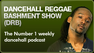 Listen to the latest Dancehall podcast by DJ Young Lion